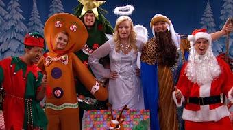 A Wheeler Family Christmas Outing