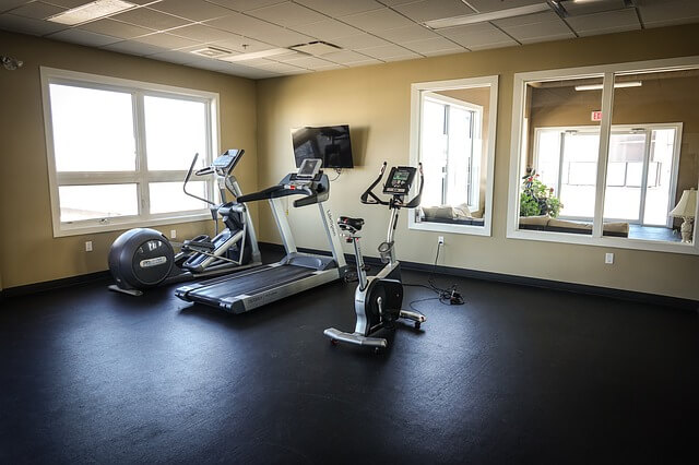 Treadmill Exercises for heart patients
