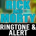 Rick And Morty Theme Ringtone icon