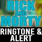 Rick And Morty Theme Ringtone