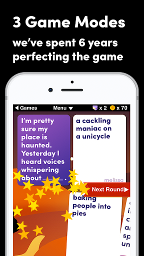 Evil Apples: You Against Humanity! apkpoly screenshots 3
