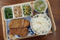 叁宅好食 Lunch Box