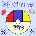 PokeChance Pro for Pokemon Go icon