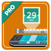 Calendar for Note Edge PRO