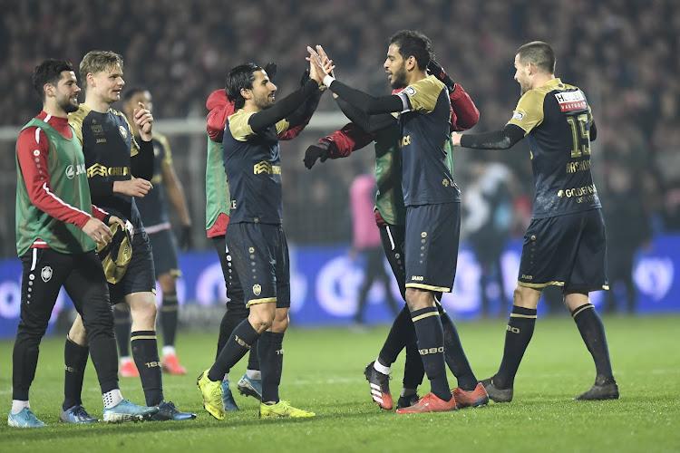 """Lior Refaelov, héros de l'Antwerp : """"Les fans attendaient ça depuis si longtemps !"""""""
