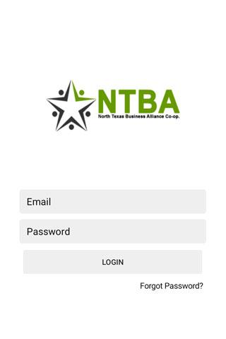 Screenshot for NTBA in United States Play Store