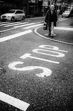 Photo: STOP...
