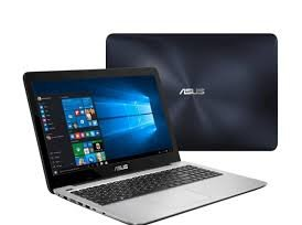 Asus R558UQ Drivers  download