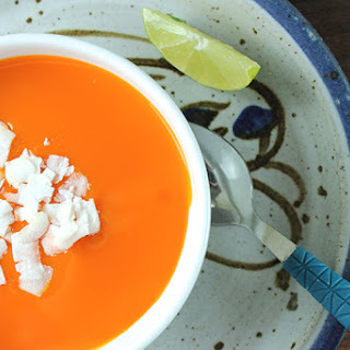 Coconut Oil Soup Recipes