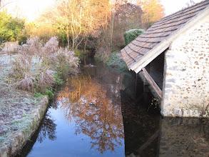 Photo: Lavoir de Rochefort en Yvelines