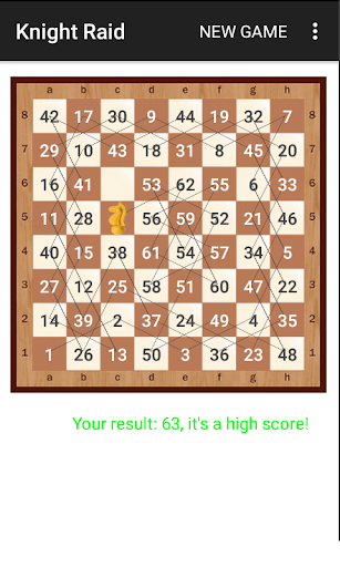 【免費棋類遊戲App】騎士巡邏-APP點子