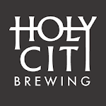 Logo for Holy City Brewing