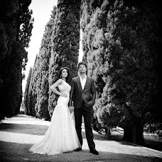 Wedding photographer Cougnenc Alexandre (alexandre). Photo of 12.01.2014