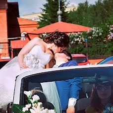 Wedding photographer Elmira Yavgareeva (phialca). Photo of 14.08.2017