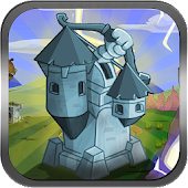 Tower Defense: Castle Fantasy TD