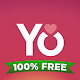YoCutie - 100% Free Dating App apk