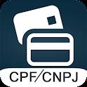 Consulte CPF / CNPJ icon