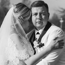 Wedding photographer Darya Kapitanova (kapitanovafoto). Photo of 15.06.2017