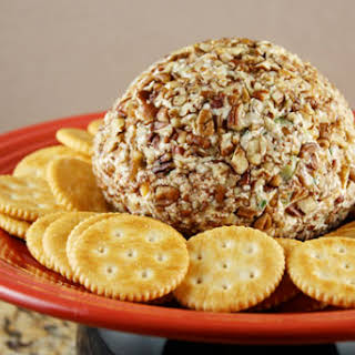 Cheese Ball.