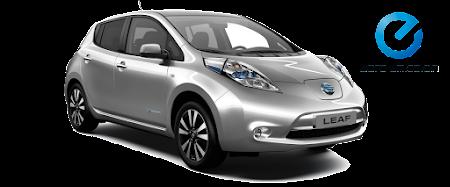 EV's - Nissan LEAF [33.140€] [WLTP 300-378km NEDC]