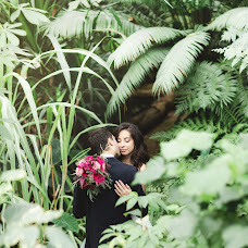 Wedding photographer Alena Shevchenko (anikki). Photo of 10.02.2017