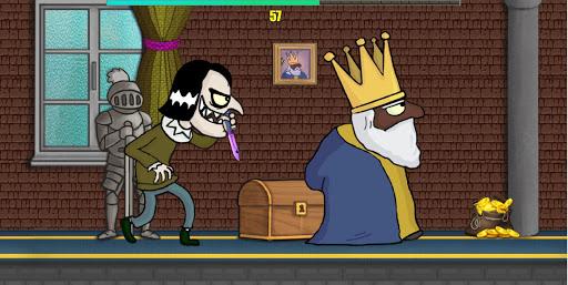 Murder: Be The King 1.4.6 screenshots 1