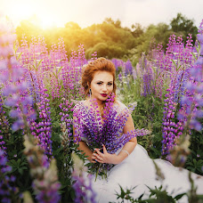 Wedding photographer Maksim Gusev (maxgusev). Photo of 25.09.2017