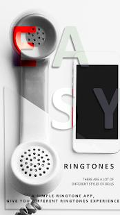 Easy Ringtones - náhled