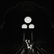 Wedding photographer Sergey Baloga (spiritual). Photo of 12.03.2018