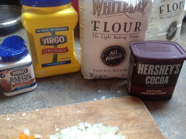 Add the margarine and cream cheese to a mixer and beat till creamy and...
