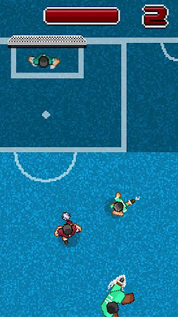 Indian Super Football Games 1.0.21 screenshot 1306669