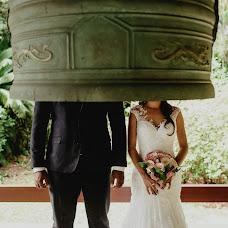 Wedding photographer Jonathan S borba (jonathanborba). Photo of 08.09.2017
