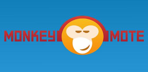 Приложения в Google Play – MonkeyMote Music <b>Remote</b> Lite