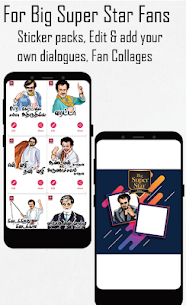 Tamil stickers for WhatsApp, WAStickerApps maker App Download For Android 2