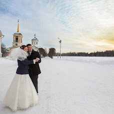 Wedding photographer Mikhail Kuznecov (Mihaxxi). Photo of 17.03.2014