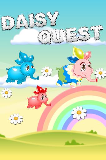 Daisy Quest - Animal Fantasy