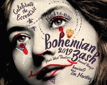 Bohemian Bash: Annual Benefit