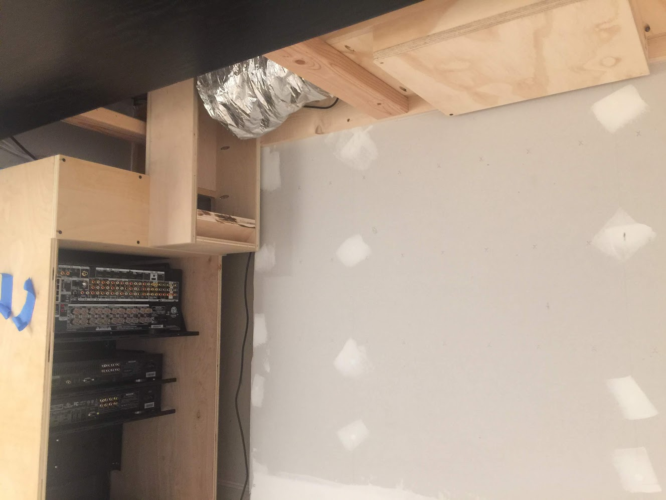 AC vent location help - AVS Forum | Home Theater Discussions