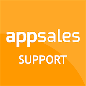 Kundsupport Appsales