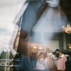 Hochzeitsfotograf Oleg Rostovtsev (GeLork). Foto vom 26.01.2017