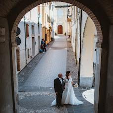 Wedding photographer Matteo La penna (matteolapenna). Photo of 23.11.2017