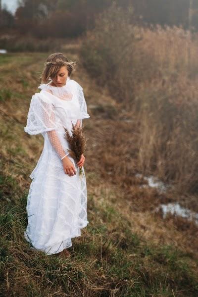 Wedding photographer Anastasiya Novikova (Akao). Photo of 21.02.2015