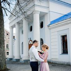Wedding photographer Elena Proskuryakova (ElenaNikitina). Photo of 21.05.2018