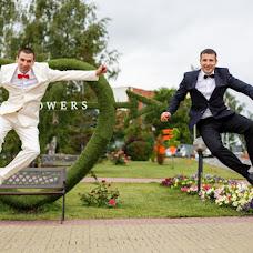 Wedding photographer Vyacheslav Alenichkin (Vyacheslaw). Photo of 24.07.2015