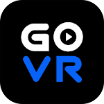 3D VR Player-3D Movie Video Icon