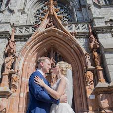 Wedding photographer Ekaterina Dyachenko (dyachenkokatya). Photo of 16.12.2017