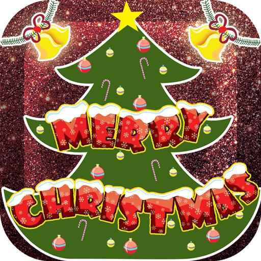 圣诞贴纸图片 娛樂 App LOGO-硬是要APP