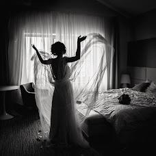 Wedding photographer Sofya Moldakova (Wlynx). Photo of 16.11.2017