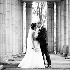 Wedding photographer Yuliya Vaskiv (vaskiv). Photo of 07.09.2017