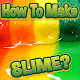How To Make Slime Tutorial (app)